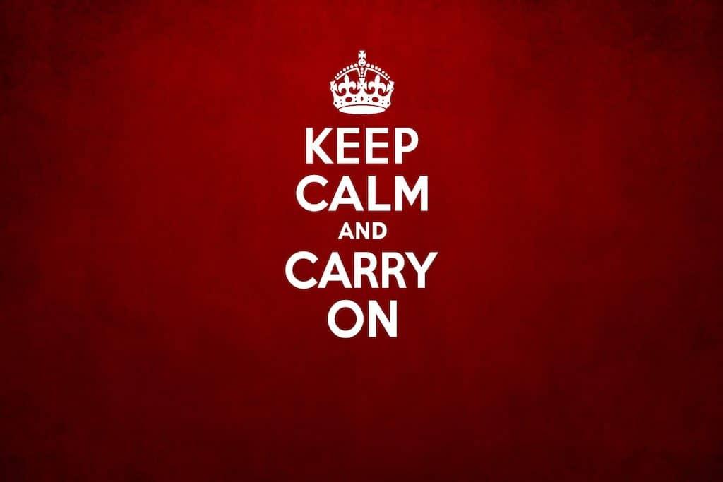Keep Calm 1024 x 683
