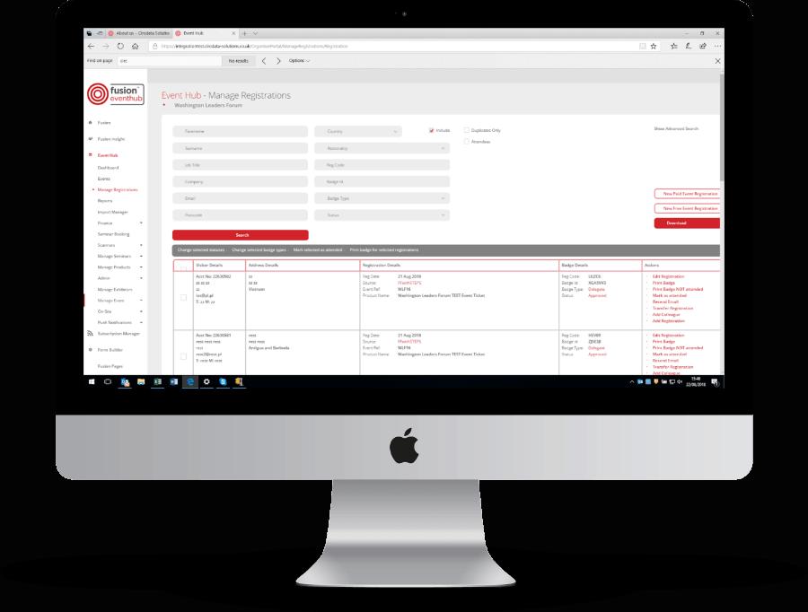 Desktop Fusion Manage Registrations_2_900