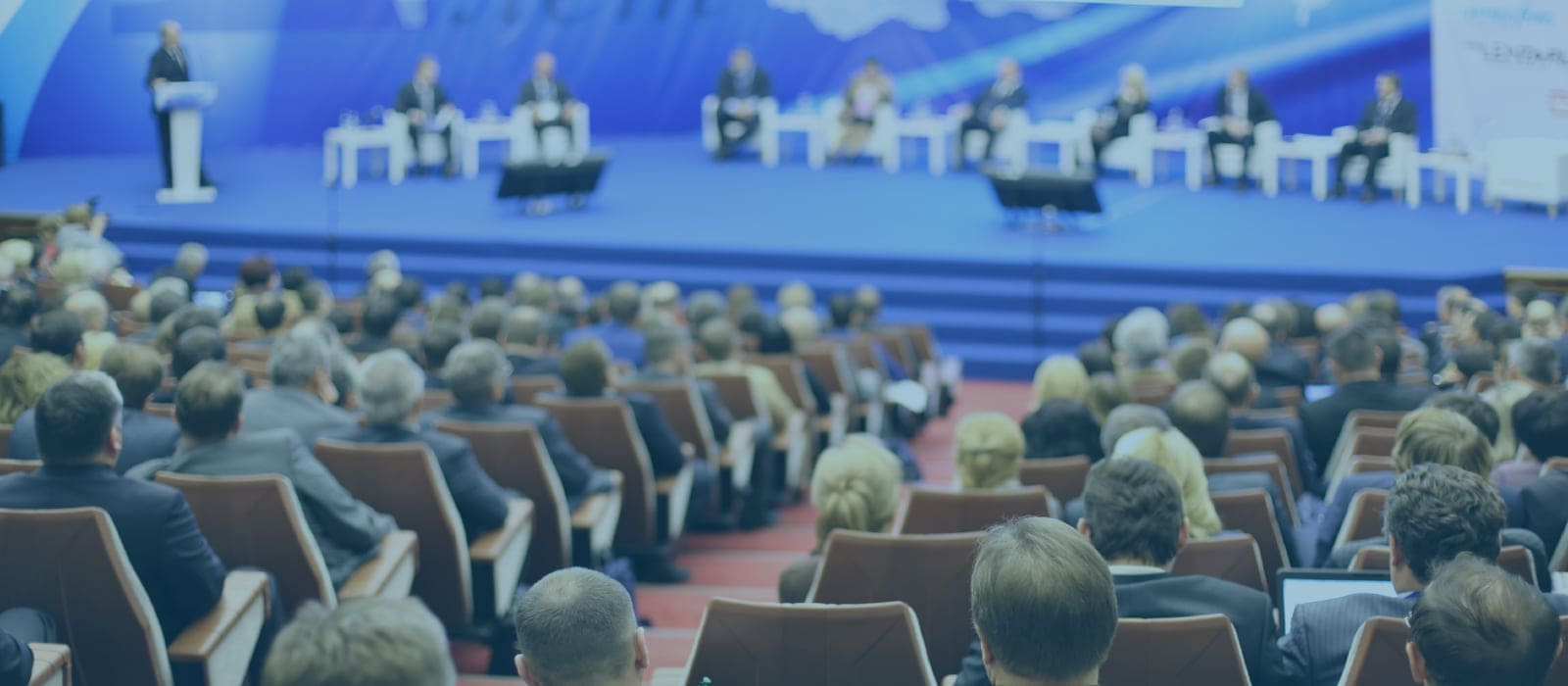 Fusion for conference organisers | Circdata Solutions
